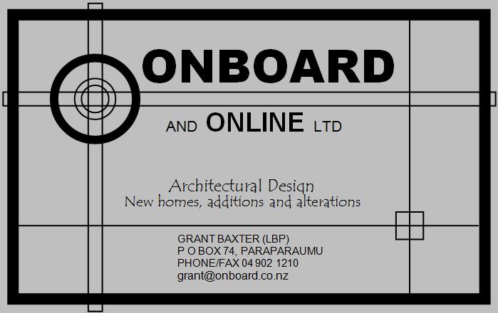 Onboard & Online